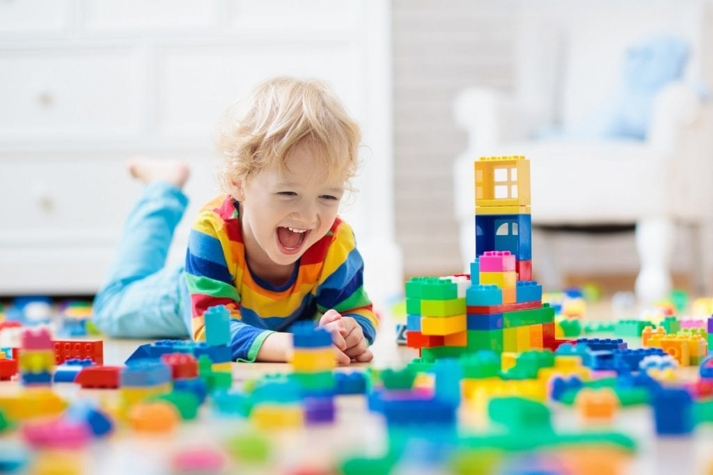 if you sell children's products, product liability insurance is especially important