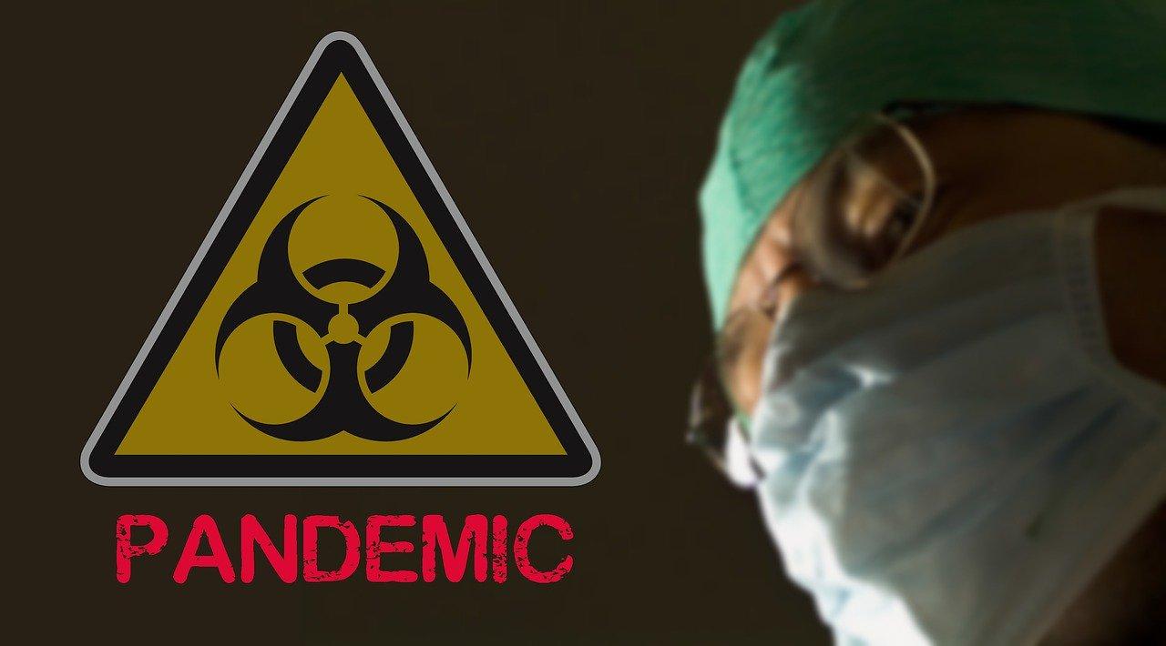 coronavirus pandemic insurance