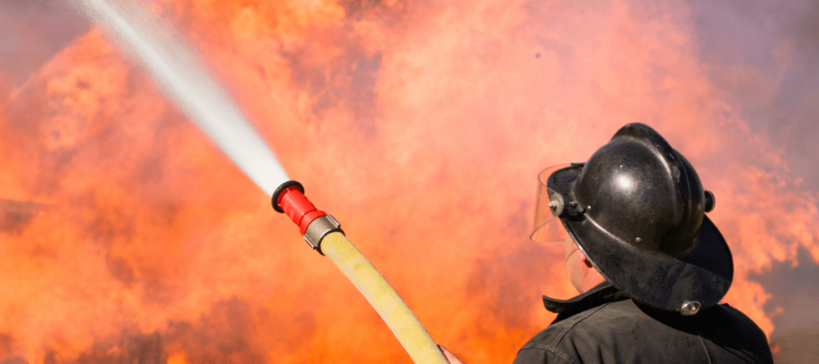 Does My Homeowners Insurance Cover Fire? What If The Cause Of The Fire Is Arson?